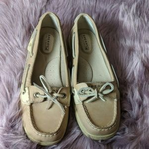 Sperry shoes size 7.5